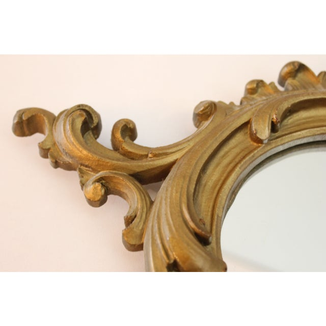Image of Syroco Wall Sconces - A Pair