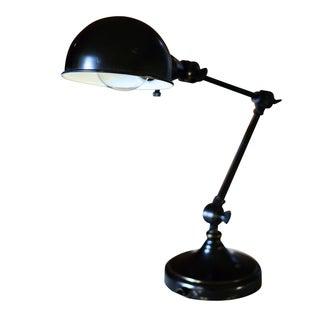 Antique Industrial Desk Lamp