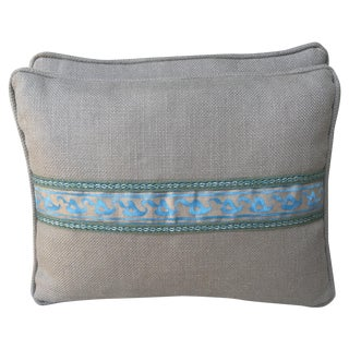 Fortuny Textile Pillows - Pair