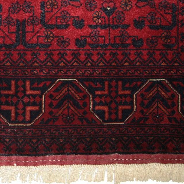 Beautiful Bilcik Carpet - 3'4 X 5' - Image 4 of 4