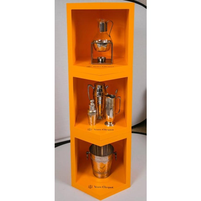 Veuve Clicquot Promotional Display Box - Image 4 of 8
