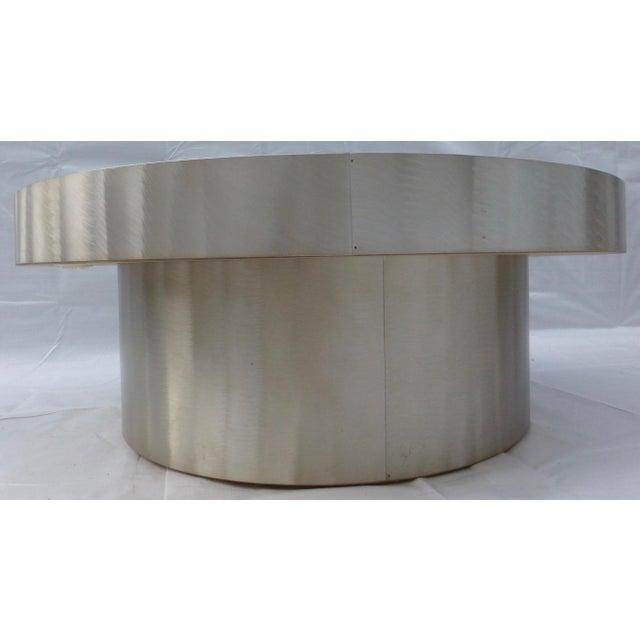 The Nova Infinite Tunnel Coffee Table - Image 4 of 11