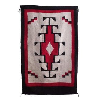Vintage Native American Tapestry