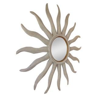 Starburst Convex Mirror