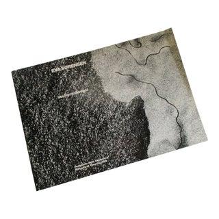 """""""Eva Sorensen: Sculture / Disegni"""" Paperback Book"""