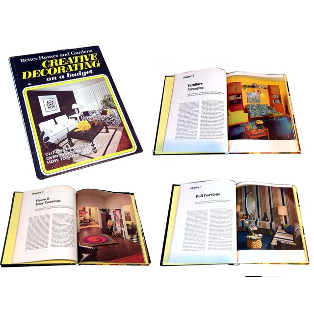 Mid-Century Interior Design Books - Set of 6 - Image 8 of 8