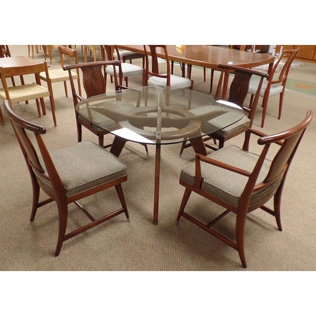 Adrian Pearsall for Craft Associates Dining Table - Image 5 of 7