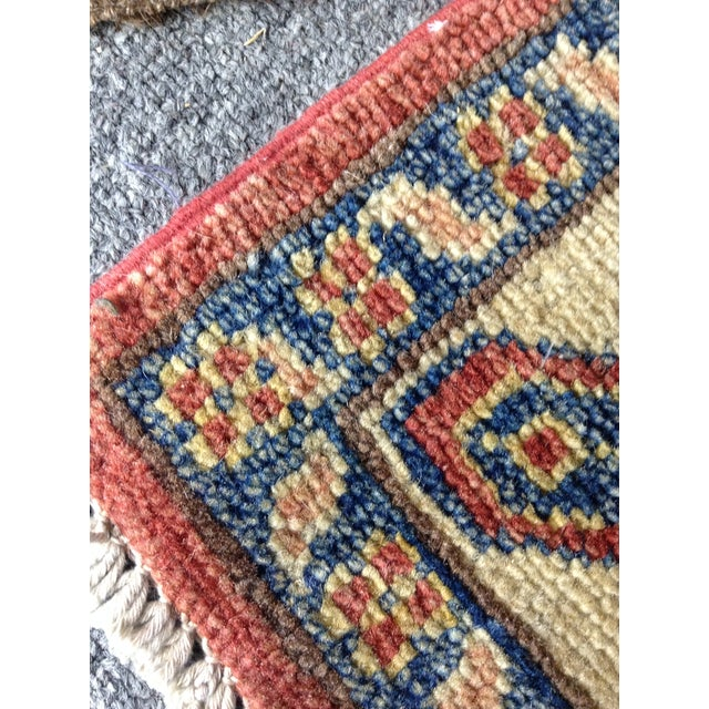Hand Knotted Wool Rug - 3' x 5' - Image 4 of 7
