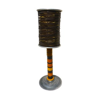 Trading Bead Table Lamp