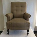 Image of Mitchell Gold Arm Chair