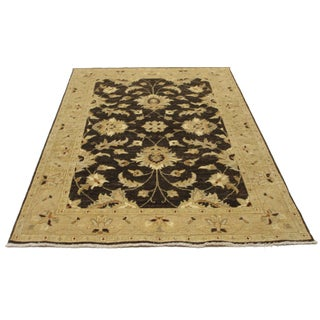 RugsinDallas Fine Hand Knotted Wool Persian Style Rug