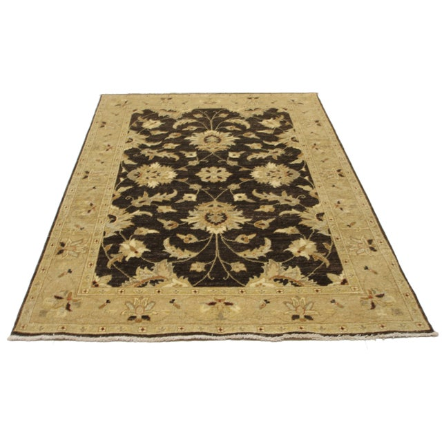 RugsinDallas Fine Hand Knotted Wool Persian Style Rug - Image 1 of 2