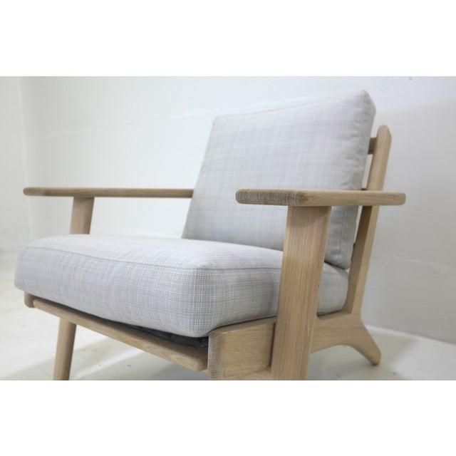 Hans Wegner GE-290 Chair - Image 9 of 11