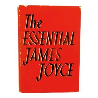 The Essential James Joyce