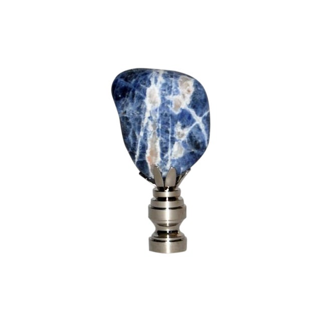 Image of Sodalite Finial