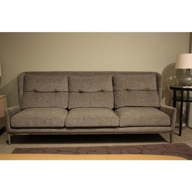 Image of Dellarobbia Alea High-Back Sofa
