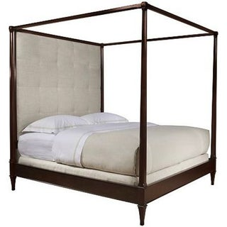 Hickory Chair Four Poster Queen Bed