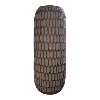 Antique Hand Carved Vase