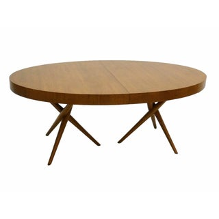 Widdicomb Robsjohn-Gibbings Tripod Dining Table