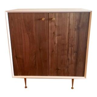 Custom Deco Cabinet