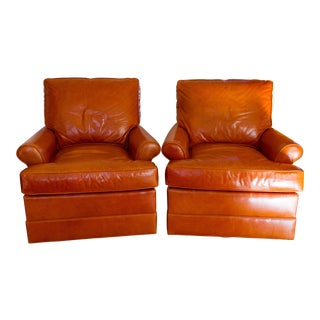 Wesley Hall Stanton Swivel Glider - a Pair