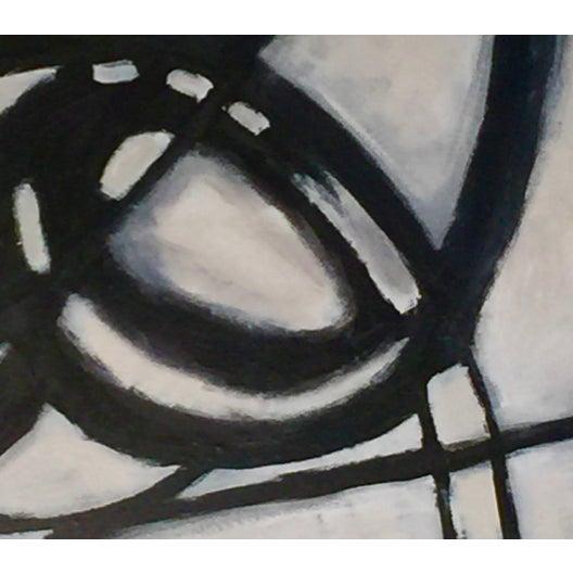 "Image of ""Movement-2"" Painting by Bryan Boomershine"