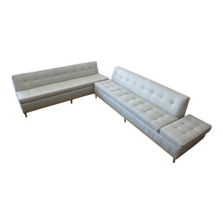 Mid-Century Modern Sectional