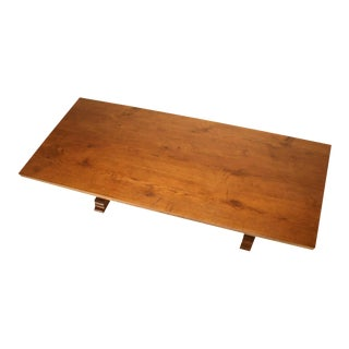 Reproduction French Dining Table