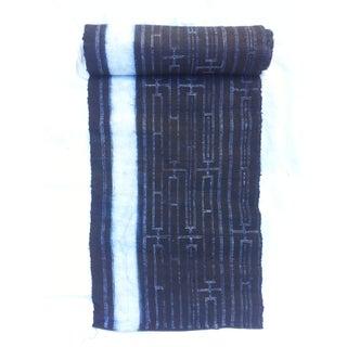Roll of Yao Hill Tribe Batik Fabric