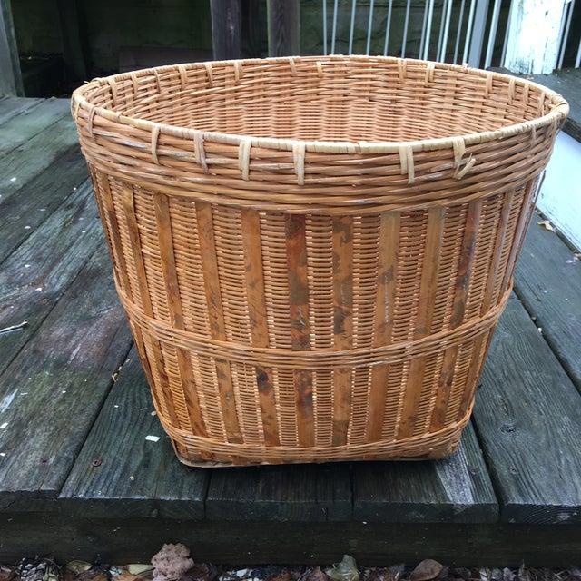 Wicker Basket - Image 10 of 11