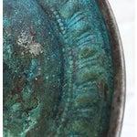 Image of Vintage Silver Plate Candelabra