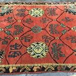 Image of Turkish Gabbeh Rug - 5'9 x 9'