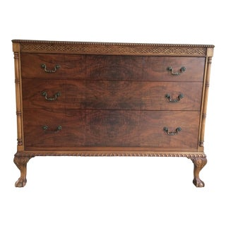 John Stuart Chest of Drawers