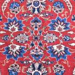 Image of Vintage Persian Antique Handmade Rug 10x13