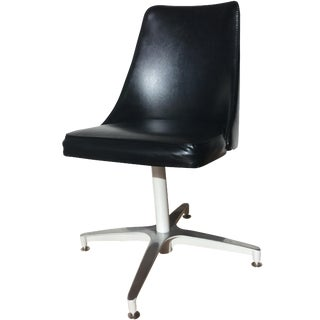 Children's Eames-Style Swivel Chair