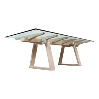 Paul Marra Vertebrae Dining Table