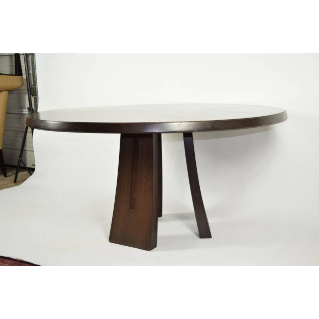 Kenya Dining Table by Axis - Image 7 of 8