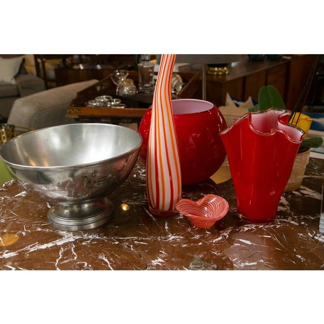 Mid-Century Perrier Jouet Champagne Cooler - Image 4 of 8