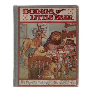 "1915 ""Doings of Little Bear"""