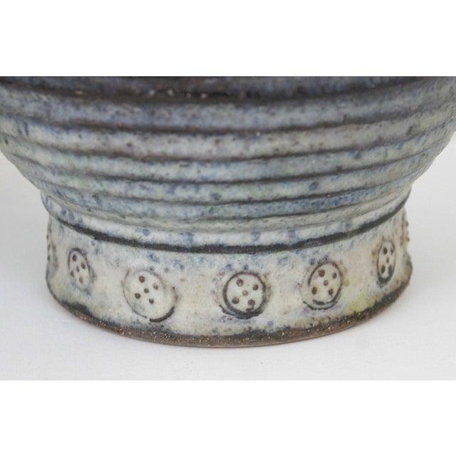 Mid Century Raymor Lamp And Urn Set Chairish