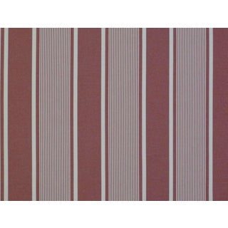 Ralph Lauren Boater's Bay Stripe Fabric - 3Yards