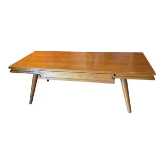 Conant Ball Mid-Century Coffee Table