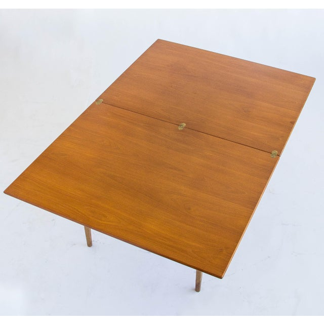 Folke Ohlsson for Dux Folding Dining Table - Image 5 of 9