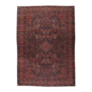Antique Joshagan Carpet