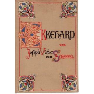 Ekkehard by Joseph Victor Von Scheffel