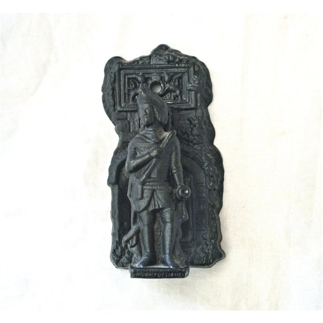 Revolutionary Paul Revere Door Knocker - Image 9 of 9