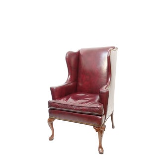 Vintage Amp Used Queen Anne Accent Chairs Chairish