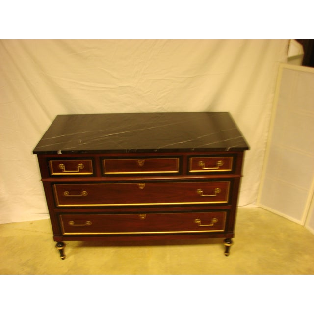 Image of Baker Historic Charleston Continental Chest