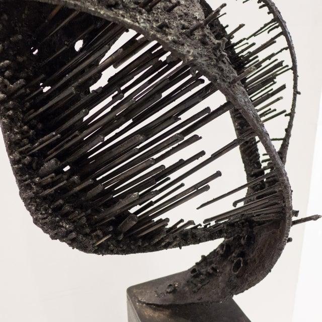 "James Bearden Sculpture ""Passage"" - Image 7 of 9"