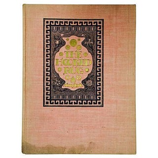 'The Hooked Rug' by William Winthrop Kent